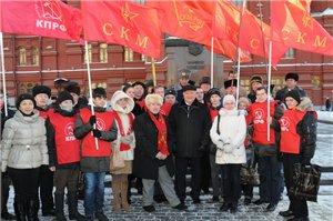 Hoy hace 86 años que murió el Gran Lenin 75013-15