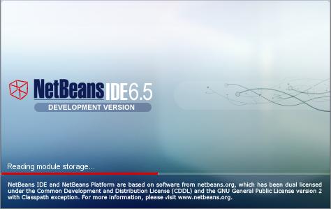 Download NetBeans IDE 6.5 NetBeans-6.5