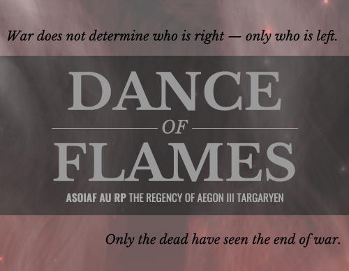 Dance of Flames Ad