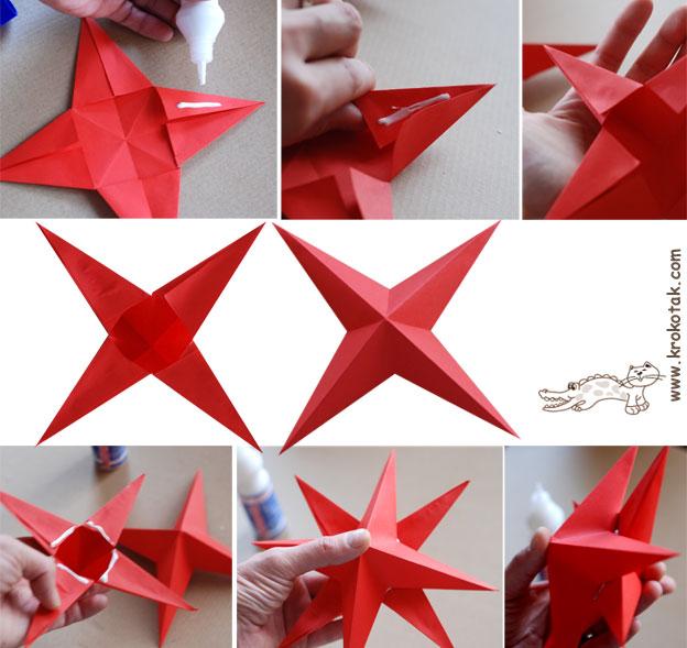 Kreativne ideje - izrada božićnih ukrasa 39