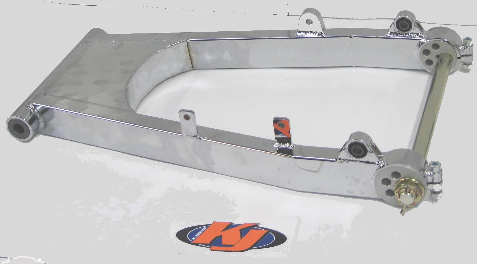 Identification d'un bras oscillant Exzenterschwinge-1006