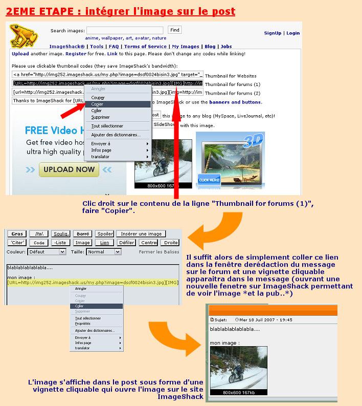 Afficher une image avec ImageShack pour les Nuls Post_image-2eme_etape
