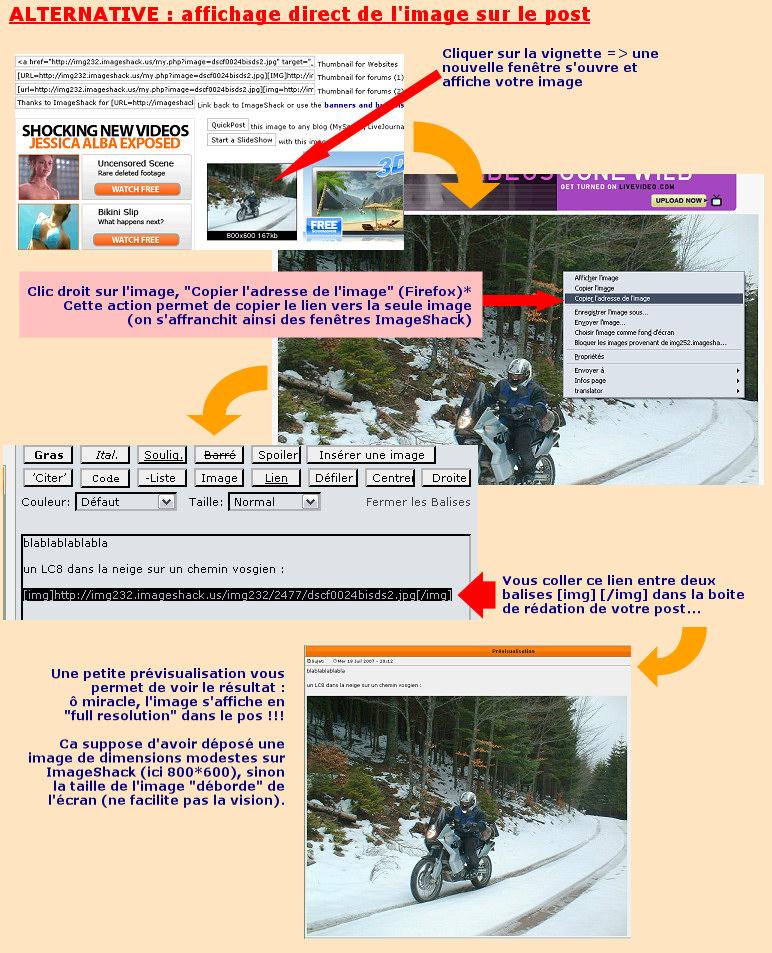 Afficher une image avec ImageShack pour les Nuls Post_image-alternative