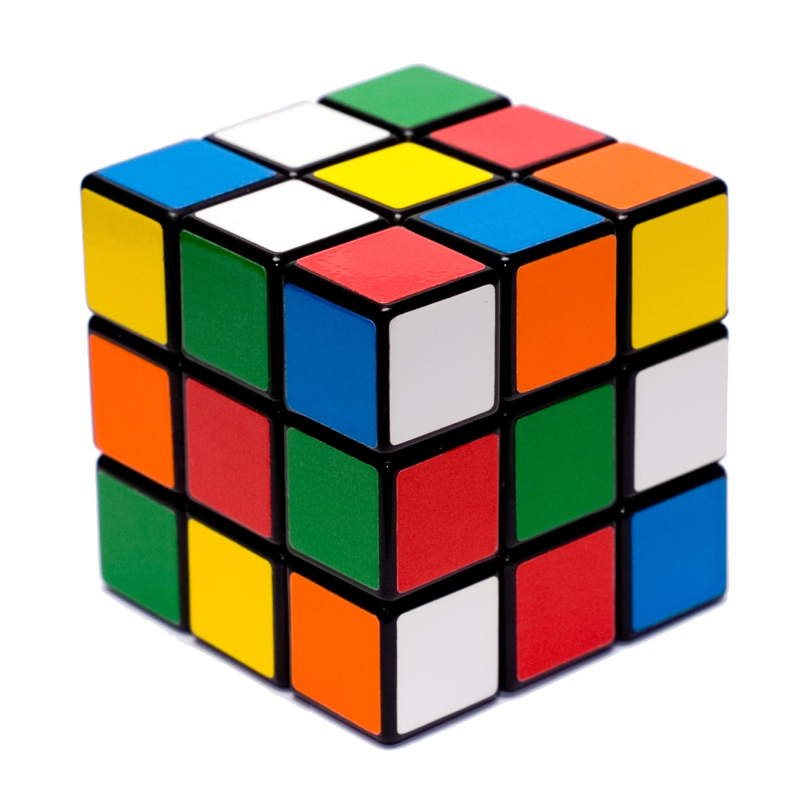 Nouveaux Hommes Lézards Rubiks_cube_by_keqs1