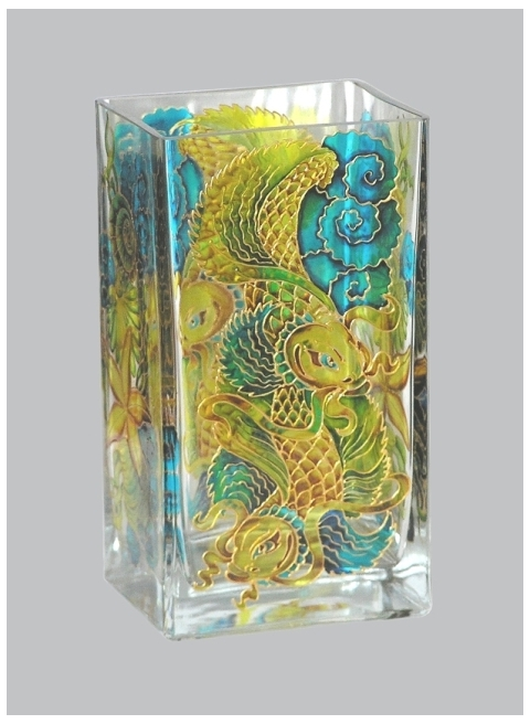 Роспись по стеклу и керамике. Идеи. Gc2101