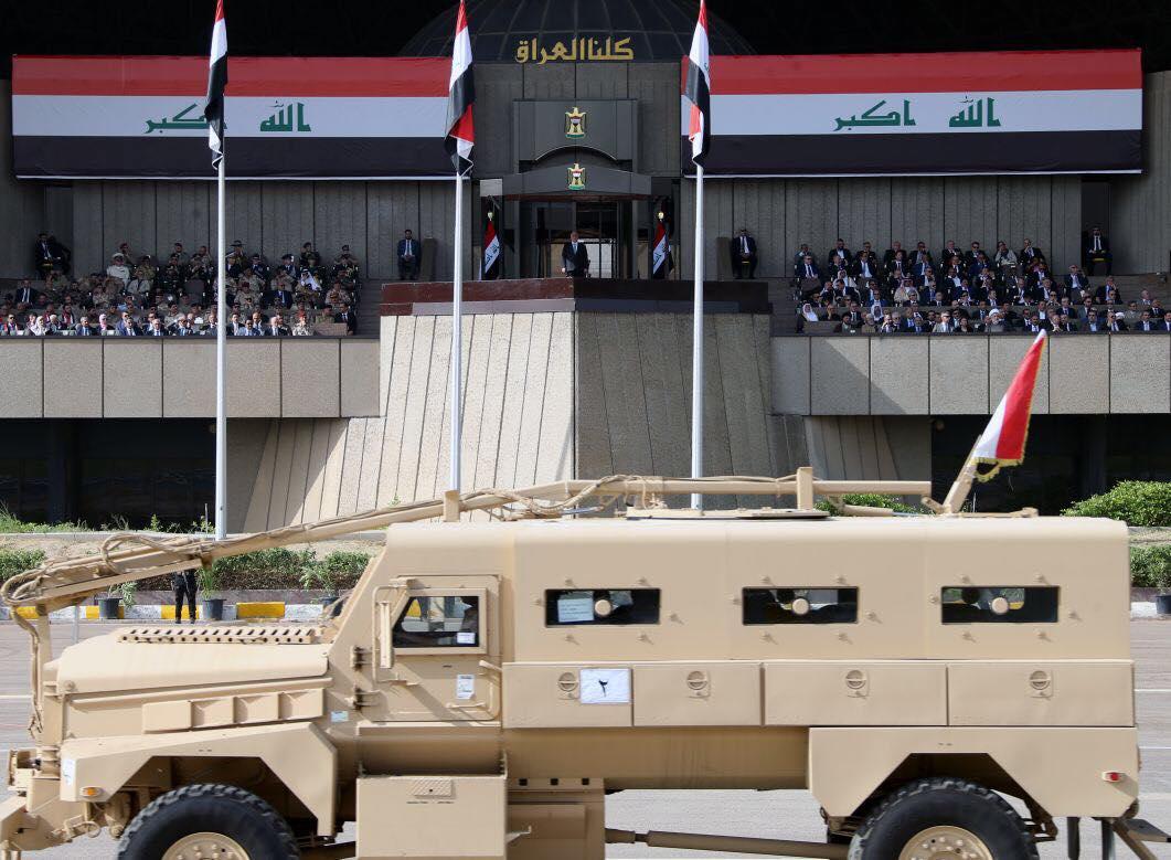 Iraqi Army - Page 11 Militaryparademosuliraq%20(14)