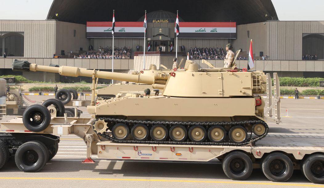 Iraqi Army - Page 11 Militaryparademosuliraq%20(16)