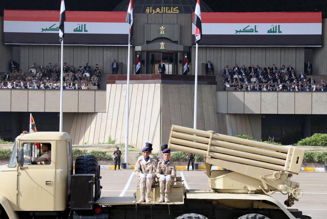 Iraqi Army - Page 11 Militaryparademosuliraq%20(17)