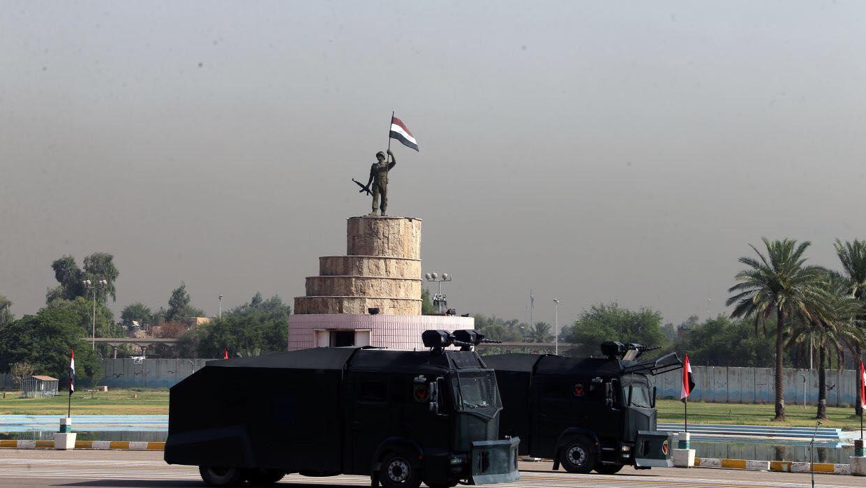 Iraqi Army - Page 11 Militaryparademosuliraq%20(28)