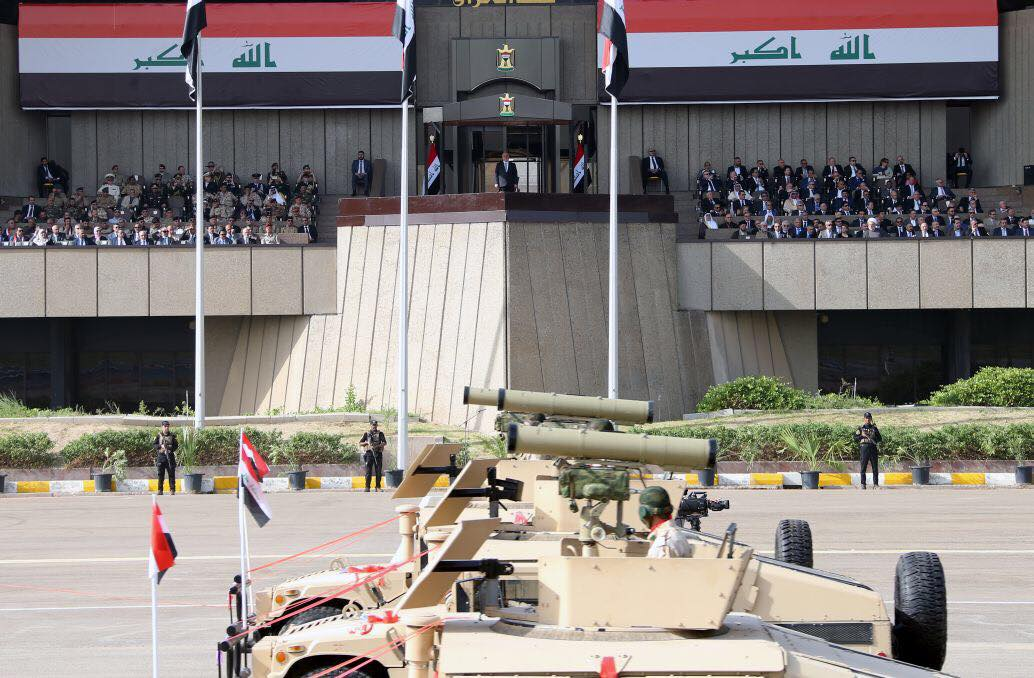 Iraqi Army - Page 11 Militaryparademosuliraq%20(30)