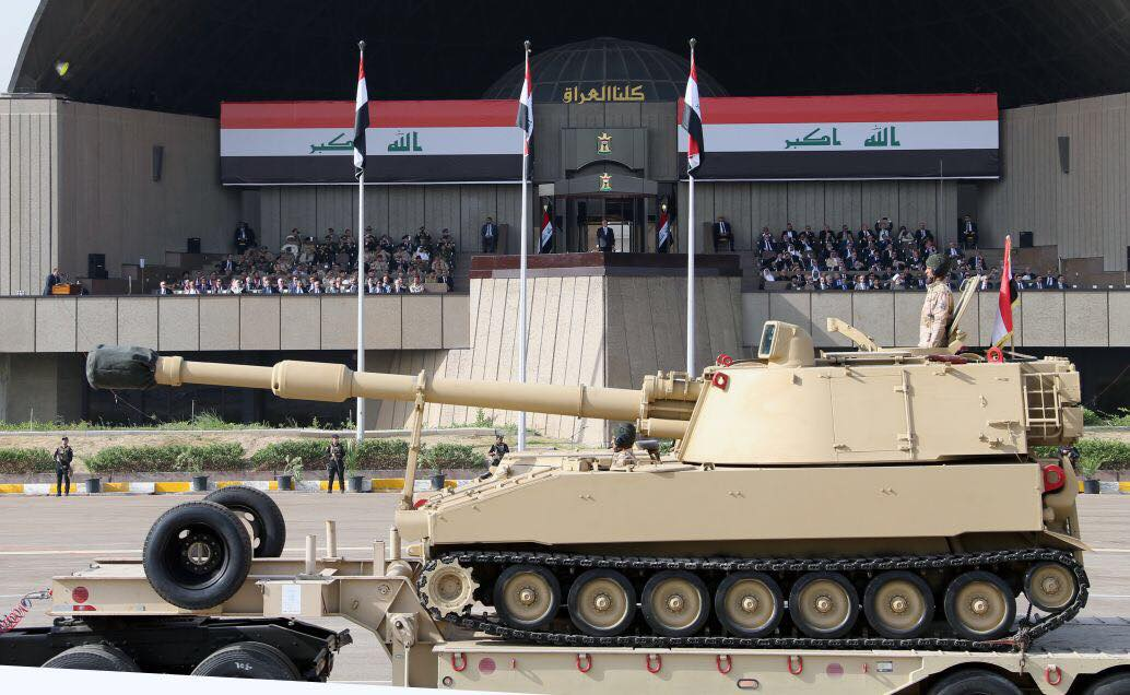 Iraqi Army - Page 11 Militaryparademosuliraq%20(9)
