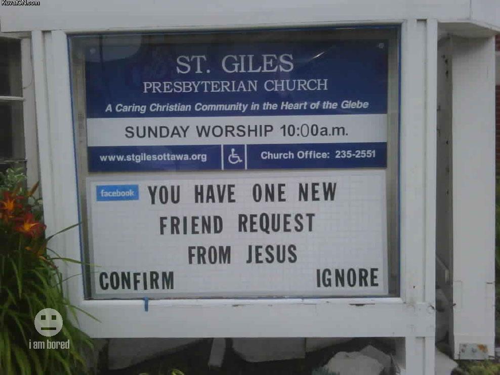 L'univers des Geeks - Page 3 Facebook_friend_request_jesus