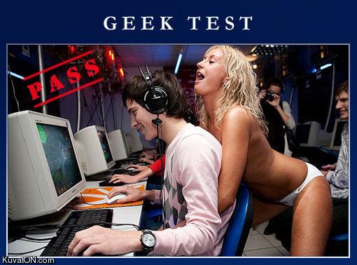 L'univers des Geeks - Page 2 Geek_test