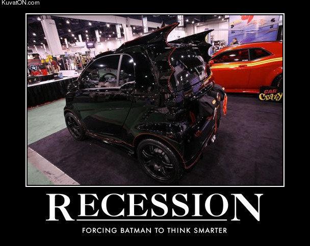L'univers des Geeks - Page 4 Recession_batmobile