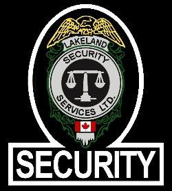 Lakeland Security Services Ltd Crest2.00