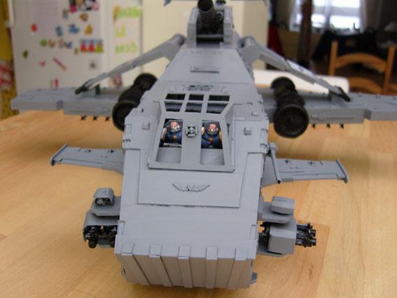 WIP thunderhawk SNC13531