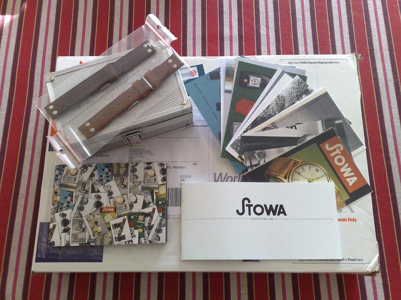 flieger - News : Stowa Flieger Edition limitée (avec remise pour FAM) - Page 7 310320091029