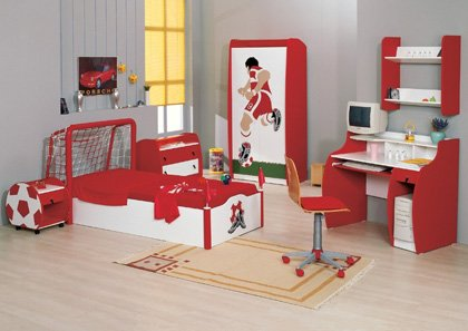 Дизайн интерьера детской Def4cb2d72f0