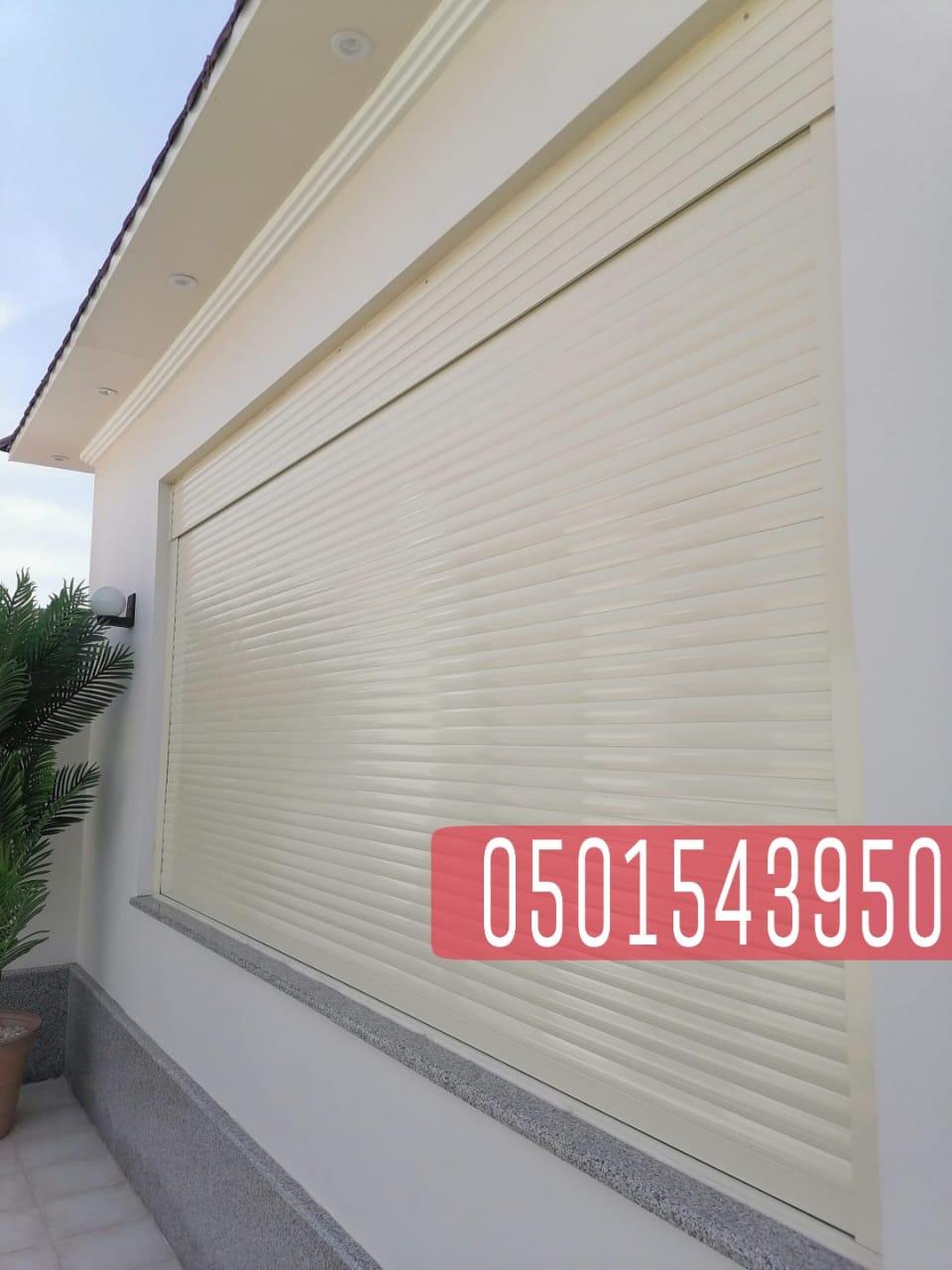 ورشة تركيب نوافذ شتر المنيوم , صيانة نوافذ في جدة , 0501543950 P_2077a5obd6