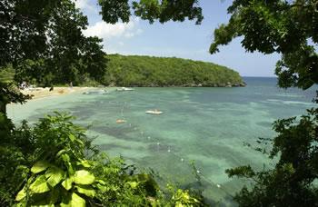 Las 10 mejores playas de América Frechman