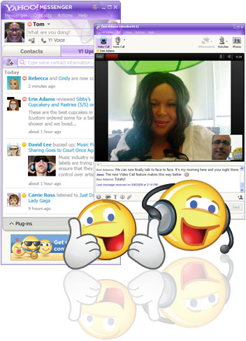 Download Yahoo! Messenger 11.5 Beta_us_3