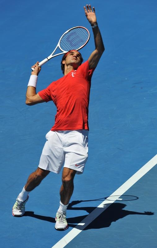 Australian Open 2012 (Melbourne) 16 - 29 Enero  - Página 3 676d42526e33eec5a60414ea572da145-getty-508182656