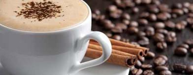 الكافيين في القهوة يساهم في تقليل مخاطر سرطان الفم Coffee1