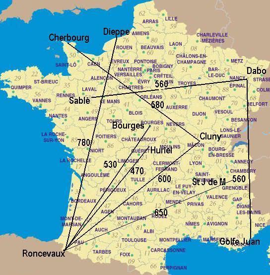 ÉNIGME 530 -juillet 2020 France11