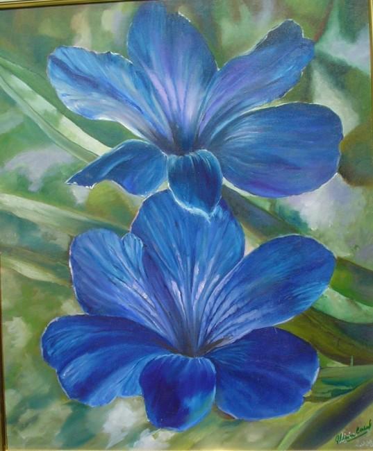BUSQUEMOS HERMOSAS FLORES - Página 4 Flores-azules