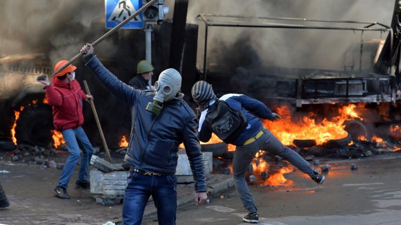 /!\ Révolution Urbaine 01/12/2018 - 31/12/2018 /!\ Manif-belgique2