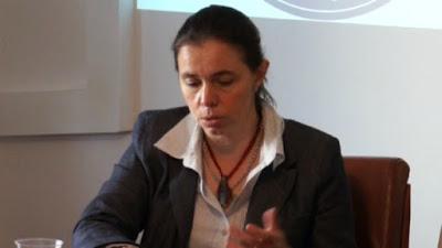 Anca-Maria Cernea: « J'attendais que le Synode délivre un message clair en réaffirmant la doctrine  Dr-Anca-Maria-Cernea
