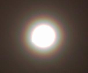 voile blanc ?!?!?! Corona-lune