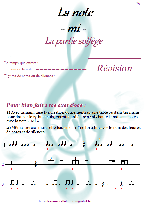 Module 8 : do#, mi, fa suraigu - page 74 à 81 Methode-flute-a-bec-alto_page-76