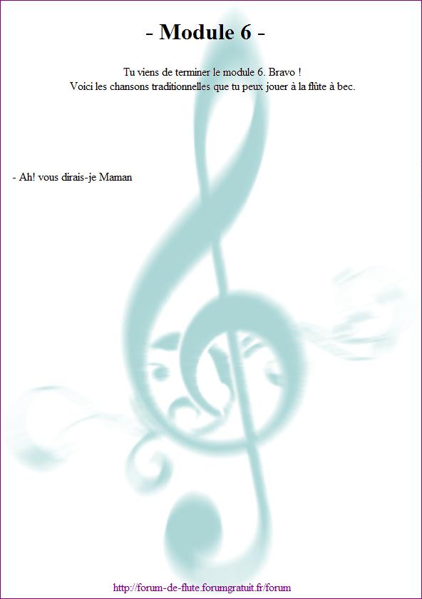 Module 6 : fa# grave, sol# grave, ré aigu - Page 57 à 64 Module_6