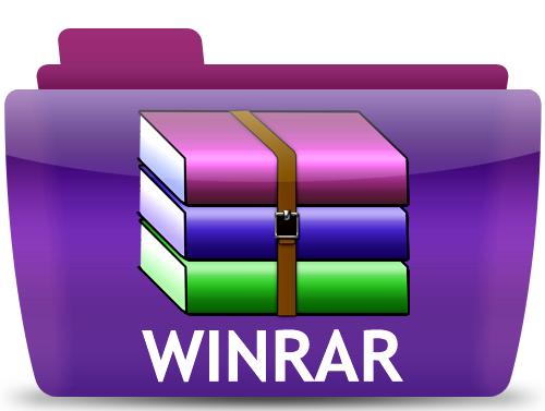 knihy na stiahnutie Winrar-logo