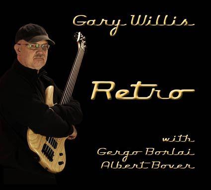le mois Gary willis Gwillisretro_425