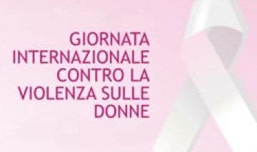 DOMENICA 25 NOVEMBRE 25-novembre-giornata-internazionale-contro-la-violenza-sulle-donne