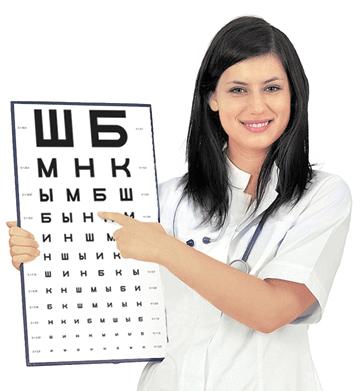 Ключевые преимущества и особенности лечения зрения Ok3004