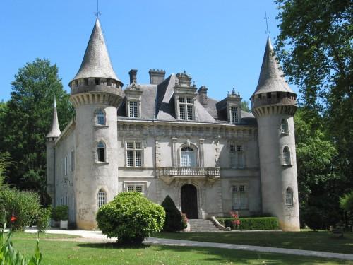 Château Martine 7 décembre - bravo Ajonc 1820386621