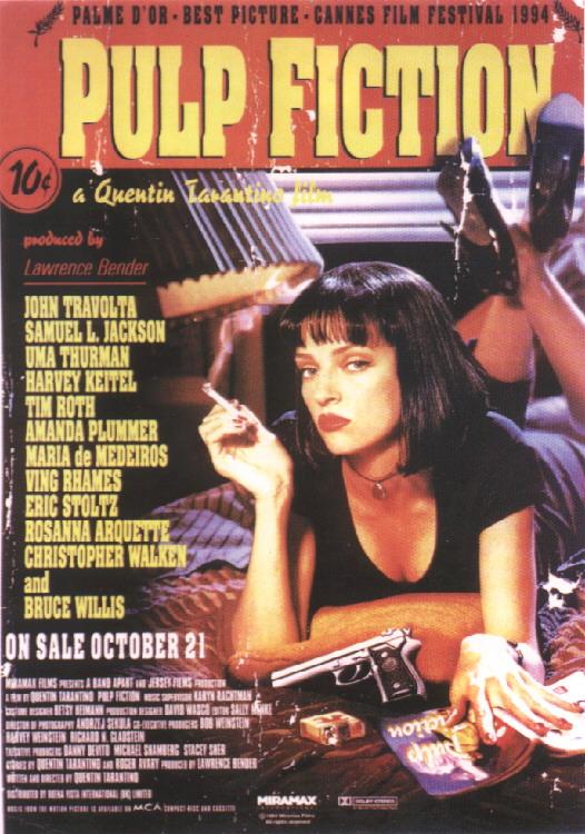 Pulp Fiction (1994) Pulp%20Fiction%20(USA)