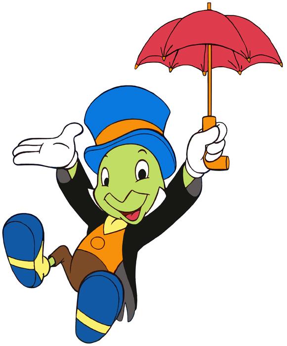 Cambiemos los avatares Jiminycricket1