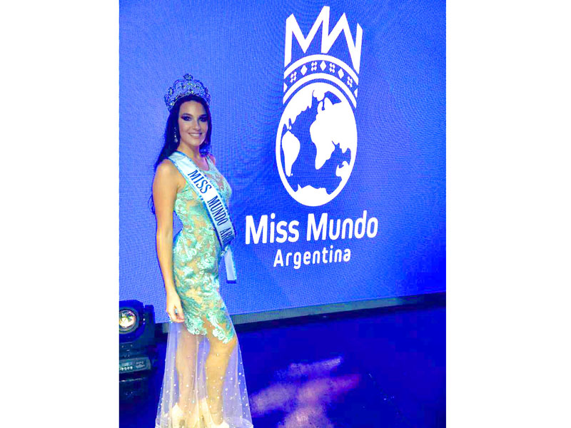 ★★★ ROAD TO MISS WORLD 2018 ★★★  - Page 2 P16-victoria-soto