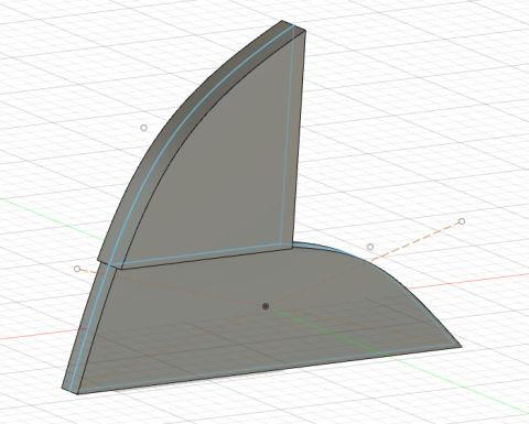 Impression 3D Guidon_1903