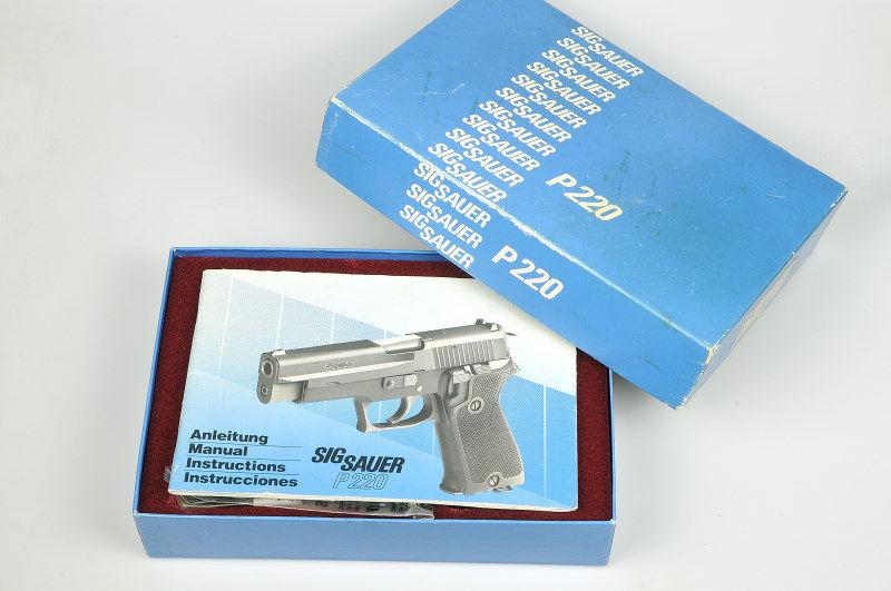Sig P220 _DSC3058