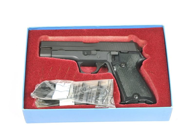 Sig P220 _DSC3059