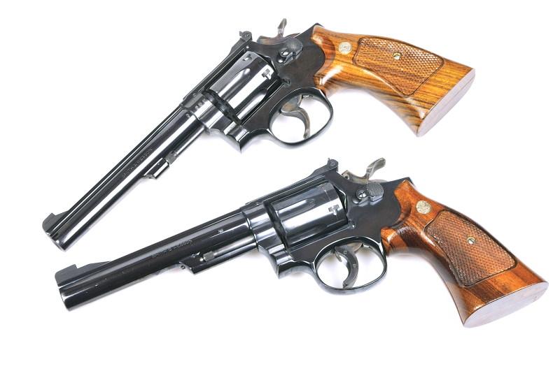 Smith & Wesson 17-2 _DSC3074