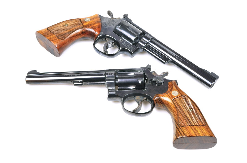 Smith & Wesson 17-2 _DSC3082