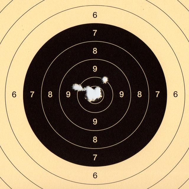 QUELLES WINCHESTER 52 ET REMINGTON 513T AU TAR?? 2016_03_19