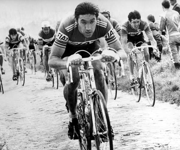 Fotos históricas o chulas de CICLISMO - Página 2 Eddy-merckx