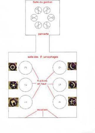 Solución: Enigma del escudo de los antiguos, simbolos Enigme1